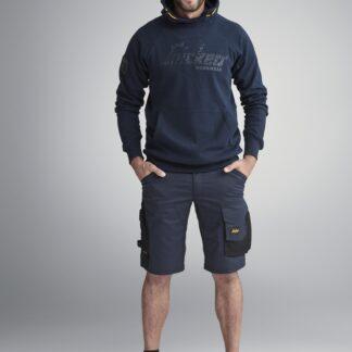 Shorts zonder holsterzakken